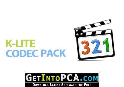 K Lite Codec Pack 15 2 Free Download