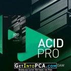 MAGIX ACID Pro 9 Free Download