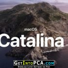 MacOS Catalina 10.15 Free Download