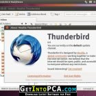 Mozilla Thunderbird 68 Free Download