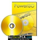 PowerISO 7.5 Retail Free Download