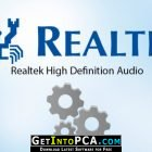 Realtek High Definition Audio Drivers 6.0.8816.1 Free Download