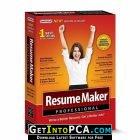 ResumeMaker Professional Deluxe 20 Free Download
