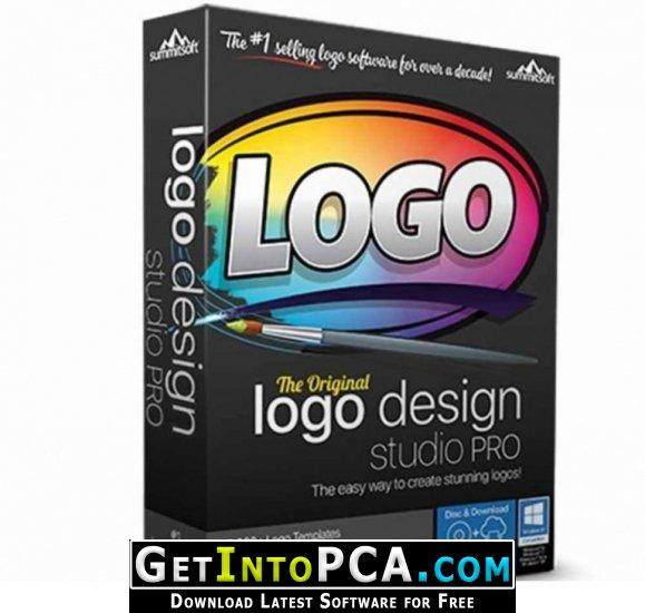 Summitsoft Logo Design Studio Pro Vector Edition 2 Free Download