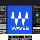 Waves 10 Complete Plugins Bundle Free Download