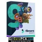 Wondershare Filmora 9.2.7.11 Free Download