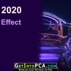 Adobe After Effects CC 2020 Free Download macOS