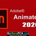 Adobe Animate CC 2020 Free Download macOS