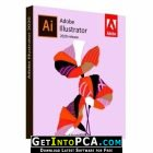 Adobe Illustrator CC 2020 Free Download macOS