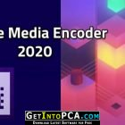 Adobe Media Encoder CC 2020 Free Download macOS