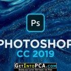 Adobe Photoshop CC 2019 20.0.7 Free Download