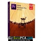Adobe Premiere Pro CC 2020 Free Download macOS