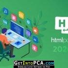 Blumentals HTMLPad 2020 Free Download