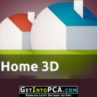 Live Home 3D Pro 3.7.2 Free Download macOS