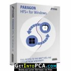 Paragon HFS+ Free Download