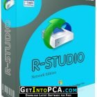 R-Studio 8.12 Network Technician Free Download