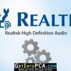 Realtek High Definition Audio Drivers 6.0.8844.1 WHQL Free Download