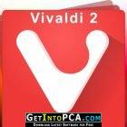 Vivaldi 2.9 Build 1705.41 Offline Installer Free Download
