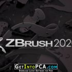 Zbrush 2020 Free Download