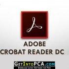 Adobe Acrobat Reader DC 2019.021.20058 Free Download