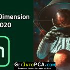 Adobe Dimension 2020 3.1.0.1219 Free Download macOS