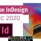 Adobe InDesign CC 2020 15.0.1.209 Free Download macOS