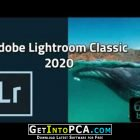 Adobe Photoshop Lightroom Classic CC 2020 9.1.0.10 Free Download