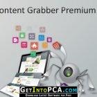 Content Grabber Premium 2.69.1 Free Download