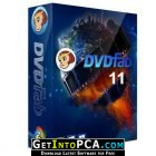 DVDFab 11.0.6.1 Free Download Windows and macOS