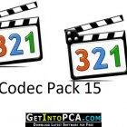 K-Lite Mega Codec Pack 15.3 Free Download