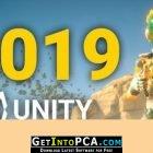 Unity Pro 2019.2.14f1 Free Download