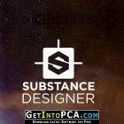 Substance Designer 2019.3.0.3122 Free Download