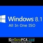 Windows 8.1 All in One ISO December 2019 Free Download