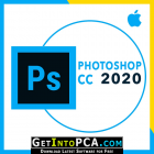 Adobe Photoshop CC 2020 21.0.3 Free Download macOS