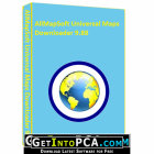 AllMapSoft Universal Maps Downloader 9.941 Free Download