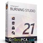 Ashampoo Burning Studio 21 Free Download