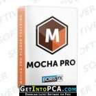 Boris FX Mocha Pro 2020 7.0.3 Build 54 Free Download