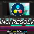 DaVinci Resolve Studio 16.1.2.026 Free Download