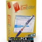 EmEditor Professional 19.5 Free Download