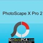 PhotoScape X Pro 2 Free Download