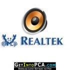 Realtek High Definition Audio Drivers 6.0.8862.1 WHQL Free Download