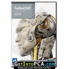 TurboCAD Platinum 2019 Version 26 Free Download