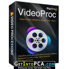 VideoProc 3.5 Free Download
