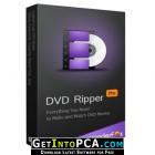 WonderFox DVD Ripper Pro 13 Free Download