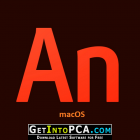 Adobe Animate 2020 20.0.1 Free Download macOS