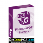 Foxit PhantomPDF Business 9.7 Free Download