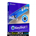 Luxion KeyShot Pro 9 Free Download