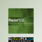 RazorSQL 9 Free Download