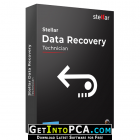 Stellar Data Recovery Professional 9 Free Download