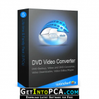 WonderFox DVD Video Converter 18 Free Download